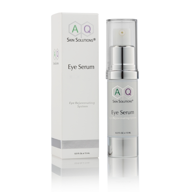 AQ SKIN SOLUTION : AQ Eye Serum